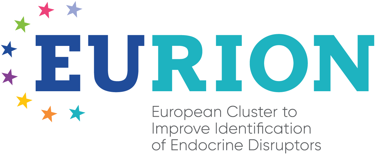 Improving identification of endocrine disruptors | EURION logo